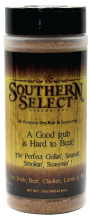 Southern Select Seasoning